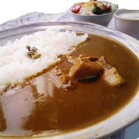 マナビアン - 南米アンデス高原の豚肉を使用。とにかく食べてみて!