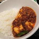 76200579 - 半麻婆豆腐