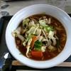 こめこめまんま - 料理写真:スタミナチャンポン