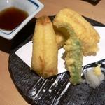 たなごころ - 広島産ハーブ 鶏の唐揚げ