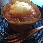 西利 - 豆腐ケーキ