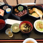 カフェレストラン長楽 -
