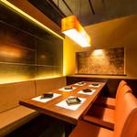 個室バル Manhattan Grill  -