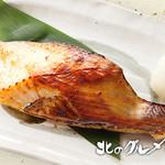 北のグルメ亭 - 銀ダラの味噌漬焼(西京漬)