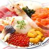 北のグルメ亭 - 料理写真:海鮮丼