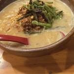 麺場 田所商店 - 信一