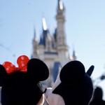 76209924 - 5年振りのディズニークリスマス☆                       夢の国はやっぱり素敵でした