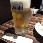 思恩 真空管 - 生ビール