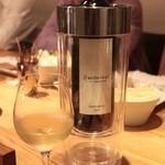 76211177 - 白ボトル:Sattlerhof Sernauberg Sauvignon Blanc 2008/Austria