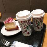 スターバックス・コーヒー - 料理写真: