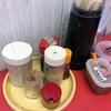 満洲軒 - 料理写真: