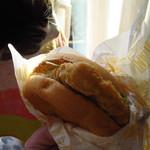 マクドナルド - チキンクリスプ100円