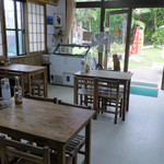 川平公園茶屋 -