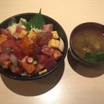 Sengyooshokujidokoroyamashou - 料理写真: