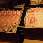 大阪豚しゃぶの会 -