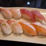 76216494 - お寿司