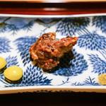 松川 - すっぽん焼き