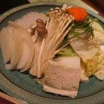 牛禅 - 野菜