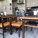 鈴木屋 - 店内