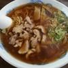 たかしょう - 料理写真:大盛中華そば(醤油) 650円