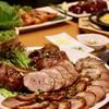 火ノ国 - 料理写真:豚足
