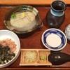 手打蕎麦 大江戸 - 料理写真:そばがき