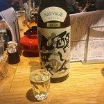 酒と三菜 菜々蔵 - 日本酒③