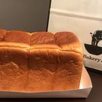 俺のBakery&Cafe 松屋銀座 裏 - 生食パン