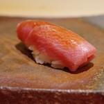 鮨菜 和喜智 - 鮪トロ