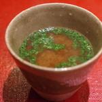 鮨菜 和喜智 - 椀