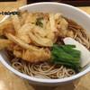 Komorosoba - 料理写真:かき揚げ蕎麦