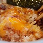 多賀野 - 多賀野丼(200円)
