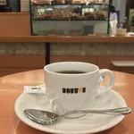 ドトールコーヒーショップ - ブレンドコーヒー  Sサイズ