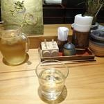 76230848 - テーブルセッティング、お茶