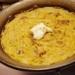 カタルーニャ厨房 カサマイヤ - フィデウア