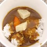 シーサイドカフェ アルファ - 料理写真: