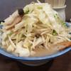 長崎菜館 - 料理写真:ちゃんぽん並