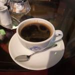 CAFE DROME - ブレンドコーヒー