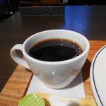 ウイラニ - ブレンドコーヒー(^^)
