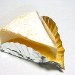 風薫 - ケーキ&ギャラリー 風薫(スフレチーズケーキ)