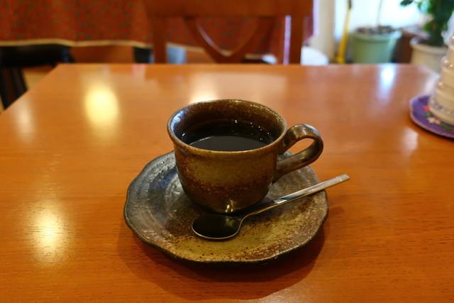 フィアンケット - 平和島/コーヒ...