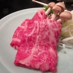 和食 浮橋 - 京都和牛