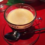 La Bazza - コーヒー