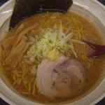 麺屋 響 - 料理写真: