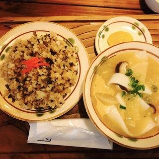 すみよし食堂 - 料理写真: