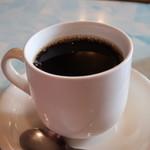 エフ・ビイ・アイ - コーヒー