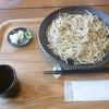 そば&カフェ からくれ - 料理写真:もり 2017.11月