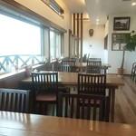 そば&カフェ からくれ - 2017.11月