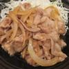 酒処 つがる - 料理写真:豚生姜焼き