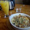 りすとらんて Passo - 料理写真:きのこドリア ¥800